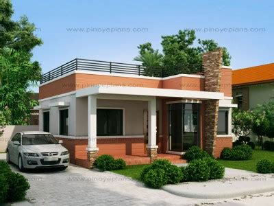 kotak house no 2 small house designs eplans