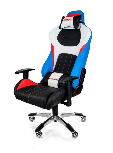 Akracing Chair by Akracing Premium Gaming Chair Style Edition Ak K0909 1