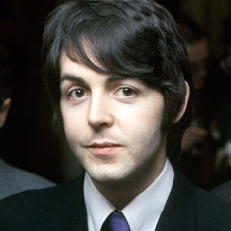 paul mccartney animal rights activist singer composer