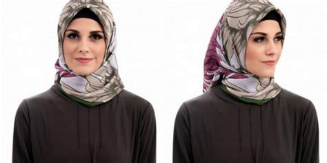 Jilbab Terkini 2016 Khusus Muslimah Inilah 6 Model Tren 2016 Coba Deh