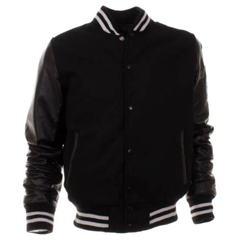 Baseball Jackrt Blackstar Ori Black Grey baseball jackets the new cus trend cus bee