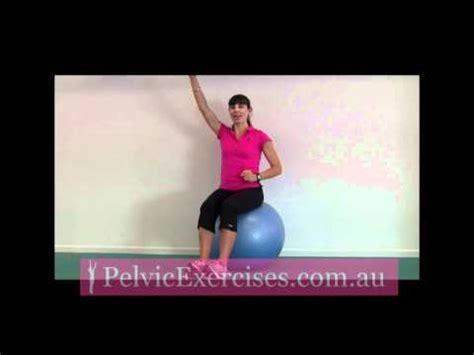 exercises  prolapse surgery  core abdominal muscles