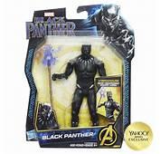Hasbro Reveals Black Panther Movie Toys  The Toyark News