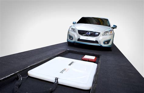 volvo car battery volvo car makes conventional batteries a thing of
