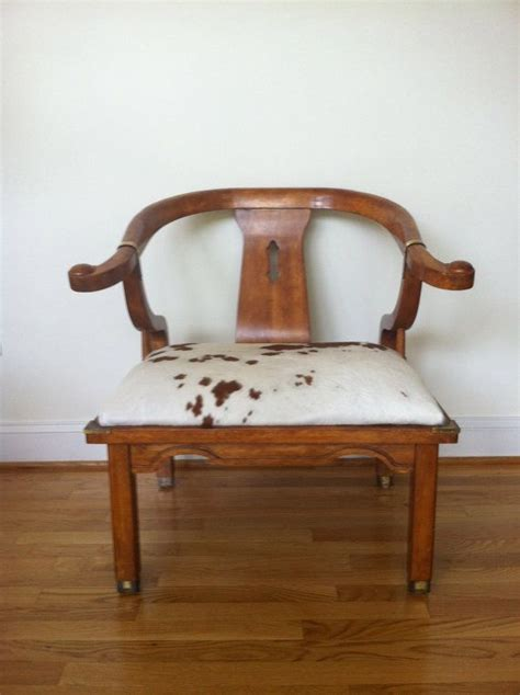 Cowhide Rocking Chair - best 25 cowhide chair ideas on cow print