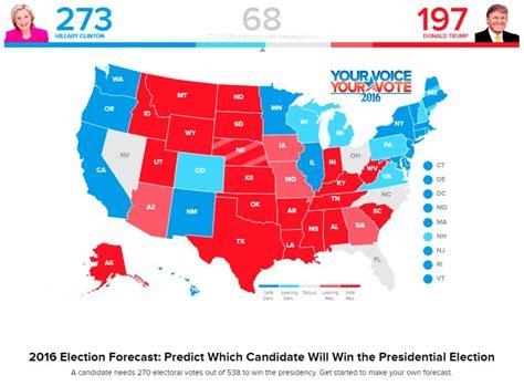 Us Wahlen 2016 Mehrheit Clinton - tv duell clinton vs punktesieg f 252 r clinton trend at