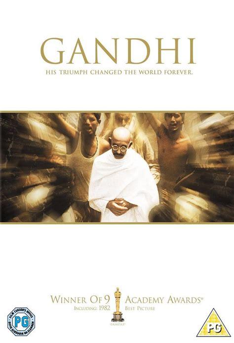 gandhi biography amazon uk richard attenborough biography 1923 2014 gallery