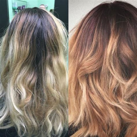 i have copper hair what toner 54 best images about hair color toners on pinterest
