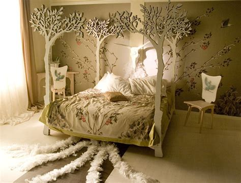 unusual bedroom furniture 14 unique and exotic bed designs for unusual sleep