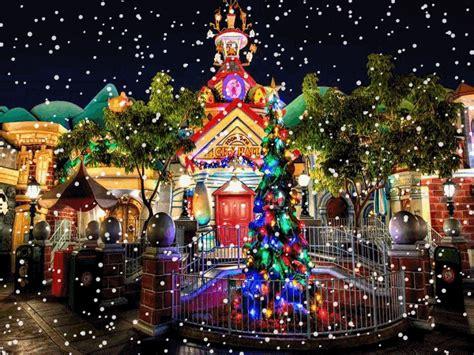 imagenes que se mueven de los reyes magos paisajes animados paisaje animado de navidad 43 pues
