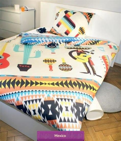 mexican bedding bedding with mexican theme youth bed linen kids