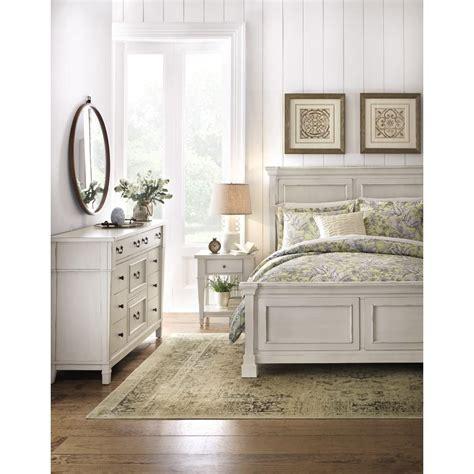 home decorators collection bridgeport antique white queen bridgeport 8 drawer antique grey dresser designd