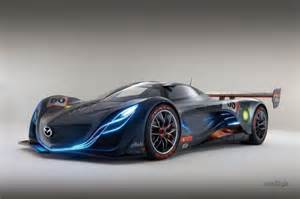 mazda furai concept is this the best looking car i
