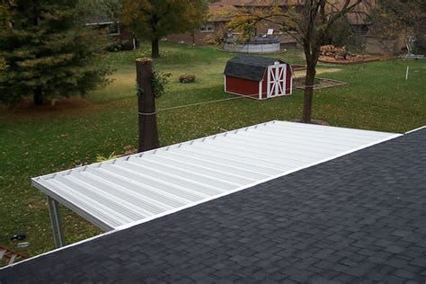 Photo Gallery Of Traditional Aluminum Patio Covers Patio Aluminum Roof