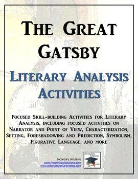 analysis the great gatsby by f scott fitzgerald 103 best images about the great gatsby on pinterest jay