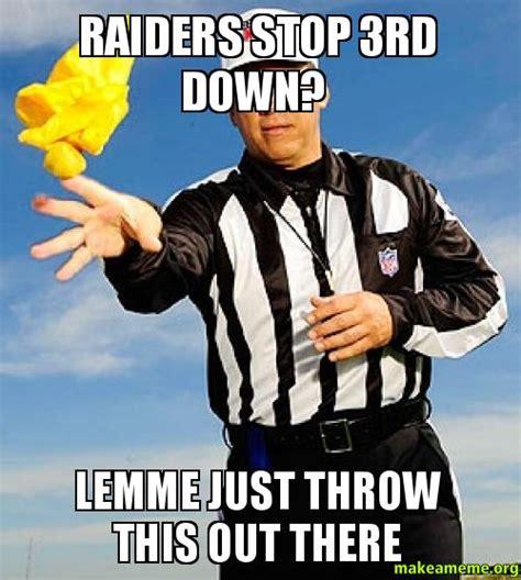 Raiders Meme - funny raiders memes memes