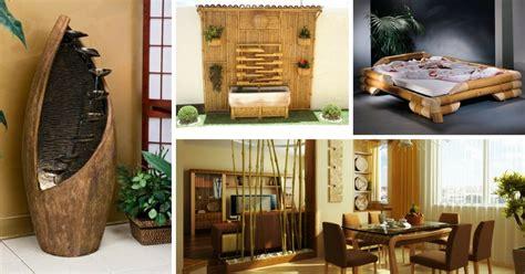 style bamboo decoration    breath