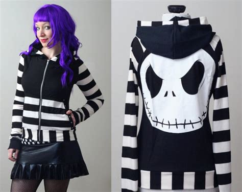 Nightmare Before Clothing - nightmare before clothes
