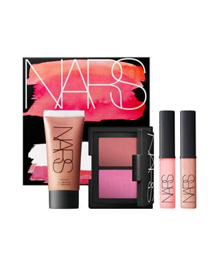 Enter To Win A Limited Edition Nars Gift Set From Haute Gossip Thisnext by Best Of New Season Makeup Buys Stylenest