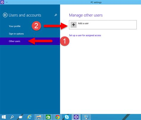 how to create a new user account in windows 10 windows 10 create new user account solverbase com