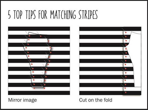 pattern matching tips 128 best ideas about sewing tips plaids stripes on
