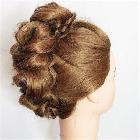 modern french twist how to 17 best ideas about modern french twists on pinterest