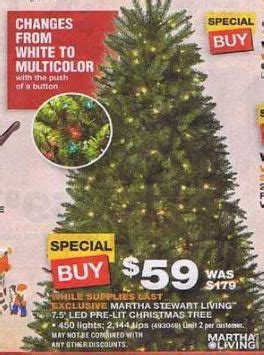 black friday 75 christmas tree home depot black friday deals 2012 tools appliances decorations and more