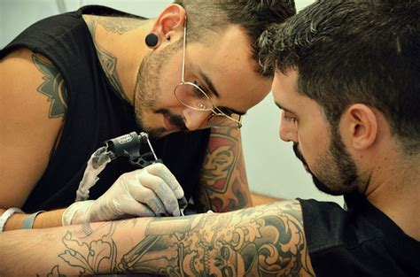 tattoo artist career artist don t use this image on websites or