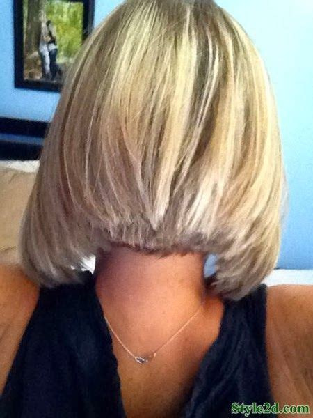back front pictures of short haircuts for women over 50 fine hair medium hair styles back view of short haircuts for women