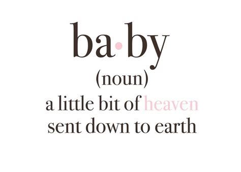 Boy Baby Shower Sayings by Best 25 New Baby Quotes Ideas On New