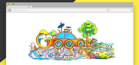 doodle 4 2015 sign up doodle 4 celebrates children s day bananaburp