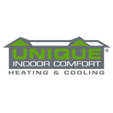 Unique Indoor Comfort Residential Commercial Heating