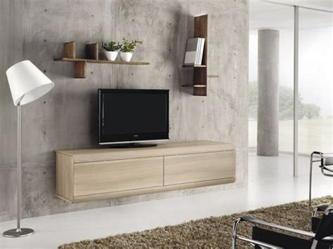 wall mounted tv cabinet wall mounted oak tv cabinet curve by domus arte design alberto florian