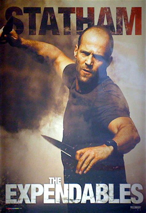 film jason statham italiano the expendables i primi poster mymovies it