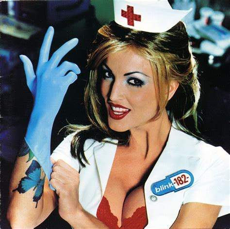 blink 182 all of this blink 182 nurse the inspiration be a 90s girl in a