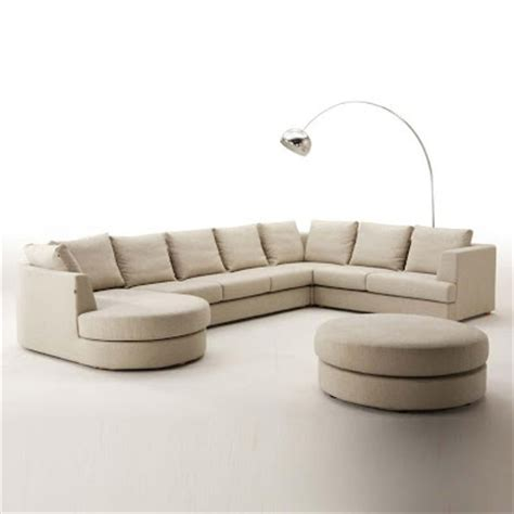 Boston Upholstery by Modern Furniture Boston Grande Sectional Sofa