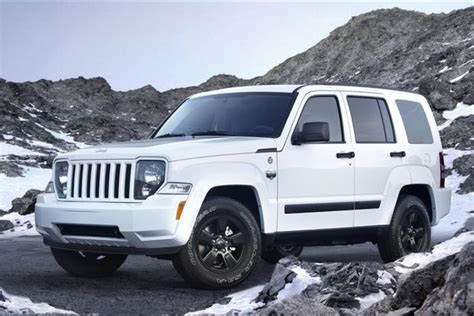 2012 Jeep Liberty Review 2012 Jeep Liberty New Car Review Autotrader