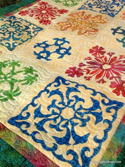 free pattern hawaiian quilt 17 best images about quilt ideas hawaiian quilts on