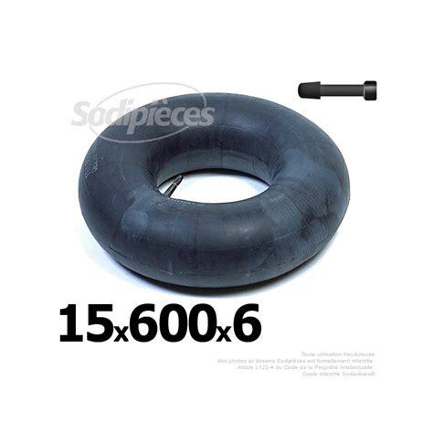 chambre a air tondeuse autoport馥 chambre 224 air 15 x 600 x 6 valve droite