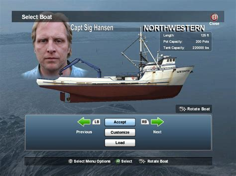 fishing boat games pc deadliest catch alaskan storm review gaming nexus