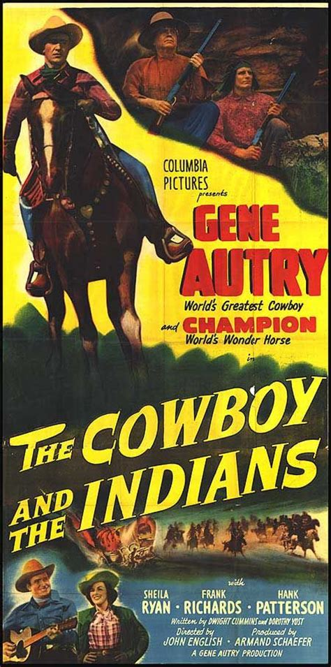 film animation cowboy indian 1000 images about stars gene autry on pinterest the