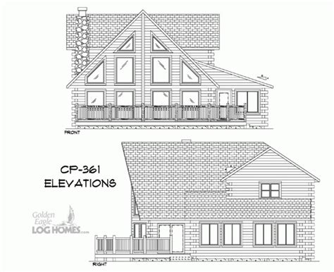 1 new brunswick floor plan golden eagle log and timber homes floor plan details new