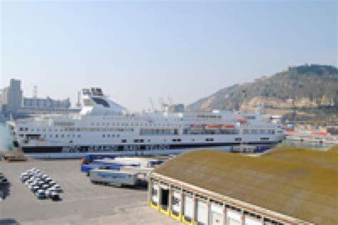 porto genova grandi navi veloci grandi navi veloci si radica a tangeri ship2shore