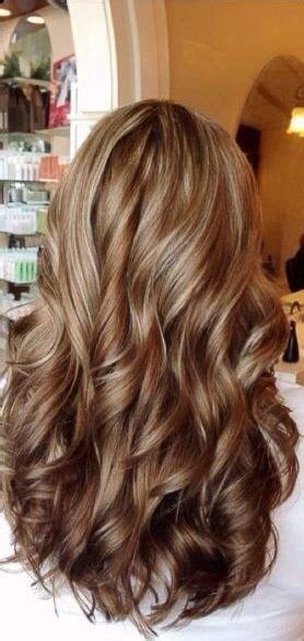 thin highlights vs chunky highlights 30 brown hair with highlights
