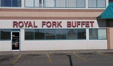 royal fork buffet restaurant winnipeg restaurant