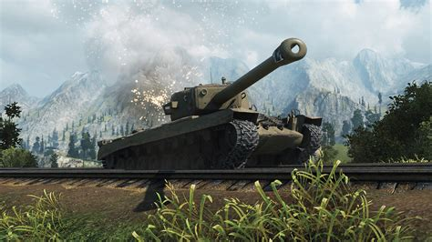 5 Gift Ideas for World of Tanks Players | Tank War Room ... T 34 American