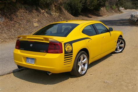 dodge charger srt8 bee specs dodge charger srt8 bee picture 4 reviews news