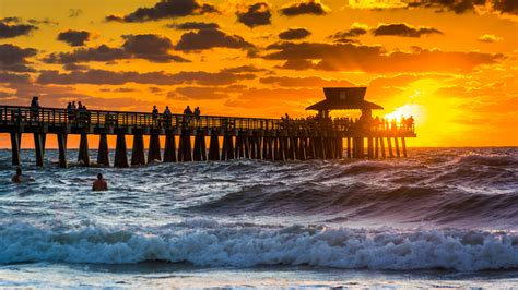 naples florida is the happiest healthiest city in the
