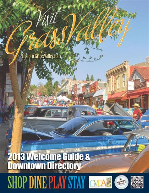 41 Best Images About Grass Valley On Pinterest Anne Of Classic Grass Valley Ca