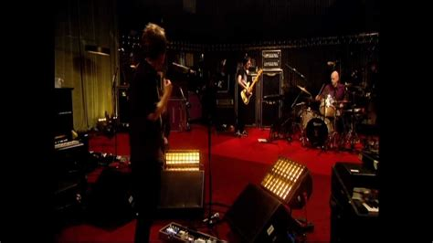 radiohead in the basement radiohead the gloaming live from the basement hd